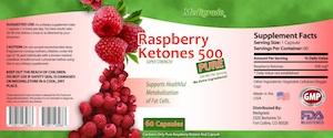 RaspberryKetoneSupplement